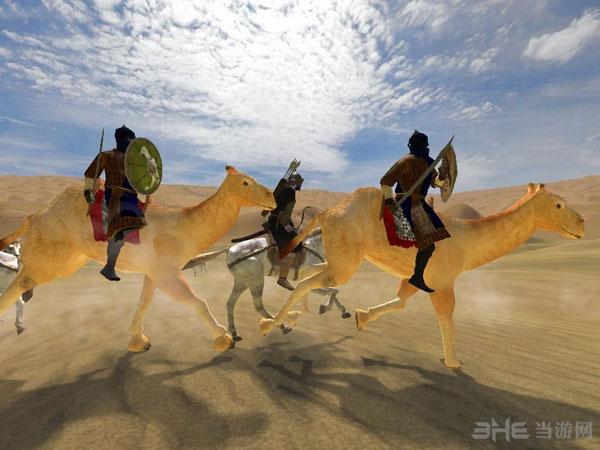 骑马与砍杀Tohlobaria截图3