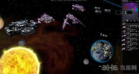银河文明3 10号升级档+DLC+破解补丁截图0