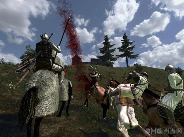 骑马与砍杀古典卡拉迪亚截图1