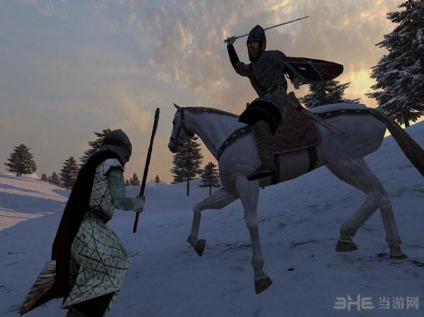 骑马与砍杀古典卡拉迪亚截图0