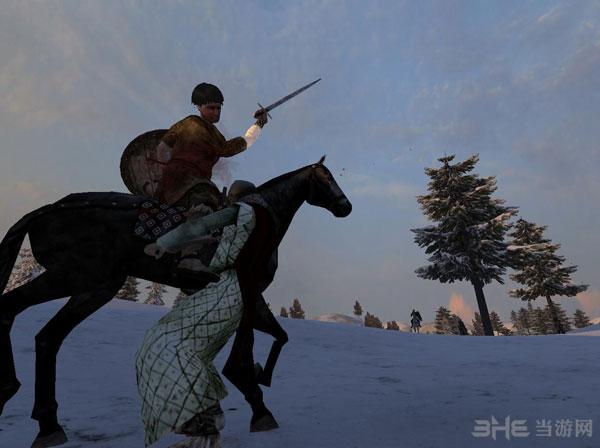 骑马与砍杀古典卡拉迪亚截图3