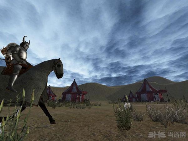 骑马与砍杀新时代的黎明截图2
