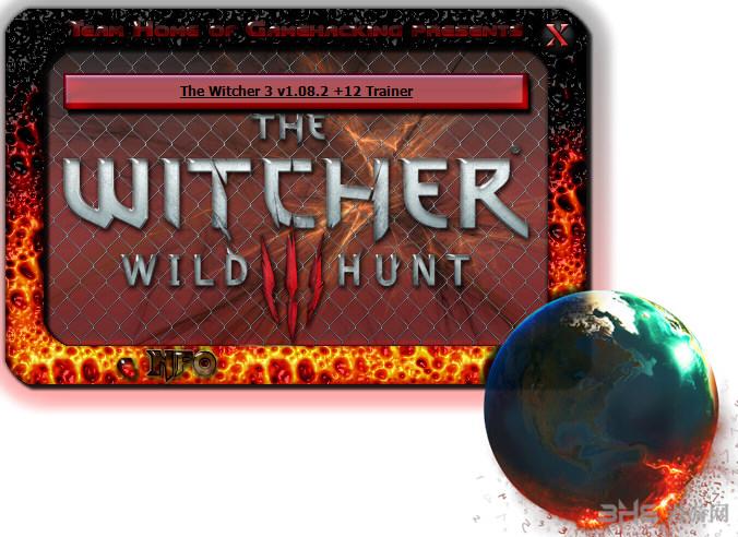巫师3:狂猎十三项修改器截图0