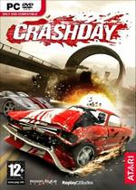 碰撞之日(Crashday)中文破解版