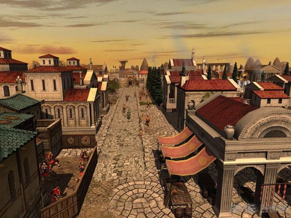 罗马的荣耀截图1