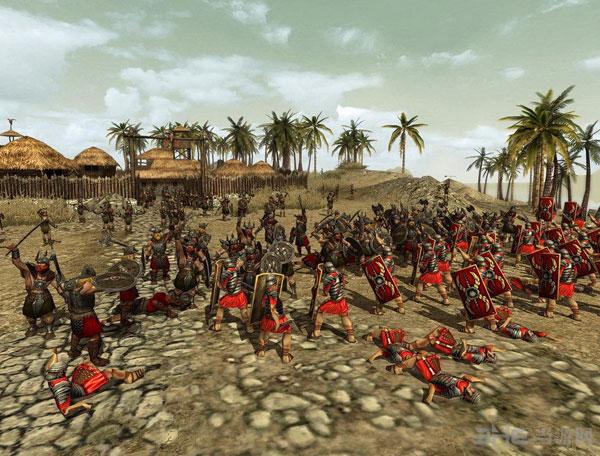 罗马的荣耀截图2