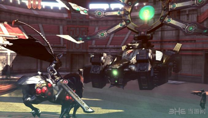 最终幻想:零式HD 3号升级档+破解补丁截图0