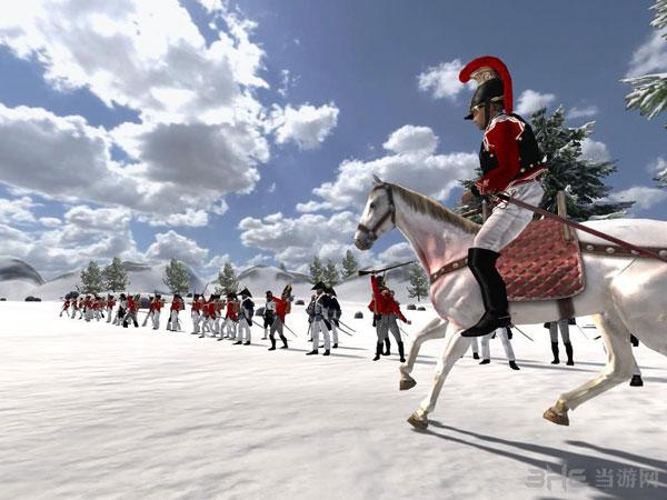 骑马与砍杀卡拉迪亚帝国时代截图3