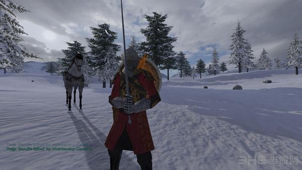 骑马与砍杀钢与剑截图1