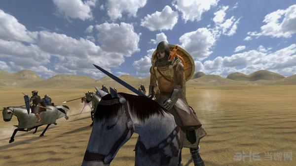 骑马与砍杀钢与剑截图3