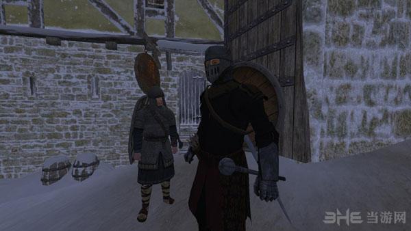 骑马与砍杀十字军-艾凡赫截图0