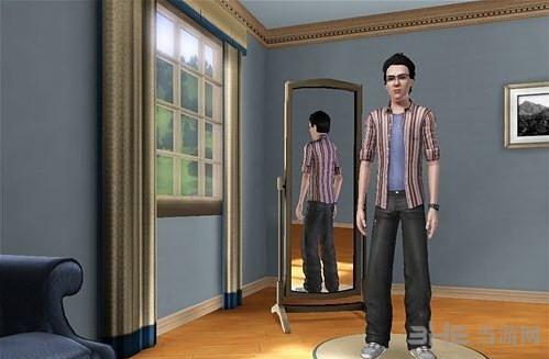 模拟人生3帅男帅女MOD截图1