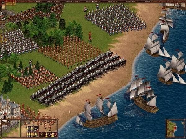 哥萨克重回战场截图4