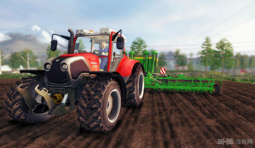农场专家2016单独破解补丁截图0