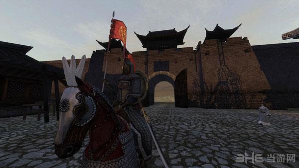 骑马与砍杀12世纪风云际会截图0