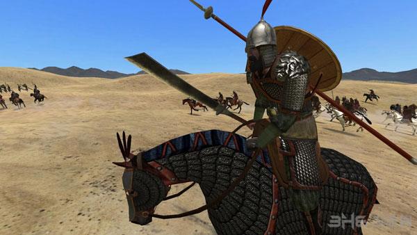 骑马与砍杀12世纪风云际会截图1