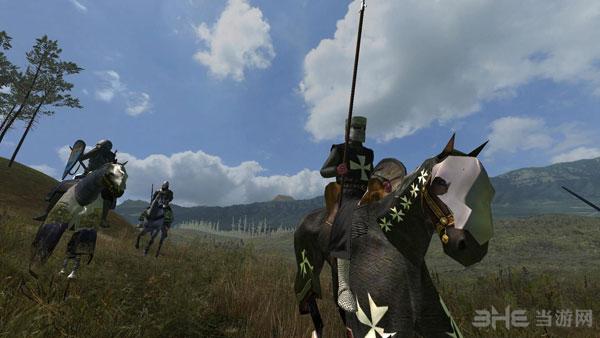 骑马与砍杀12世纪风云际会截图2