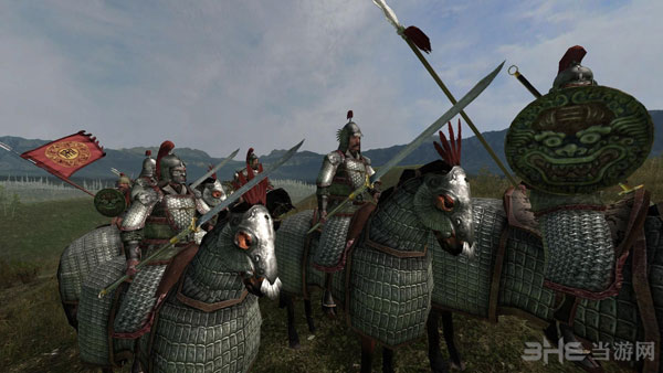 骑马与砍杀12世纪风云际会截图3