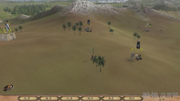 骑马与砍杀领土战争截图2