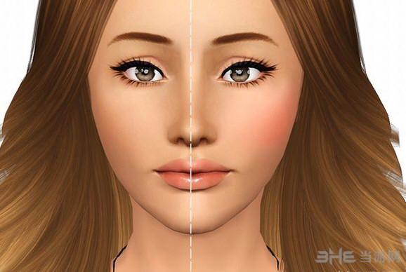 模拟人生3化妆包MOD截图0