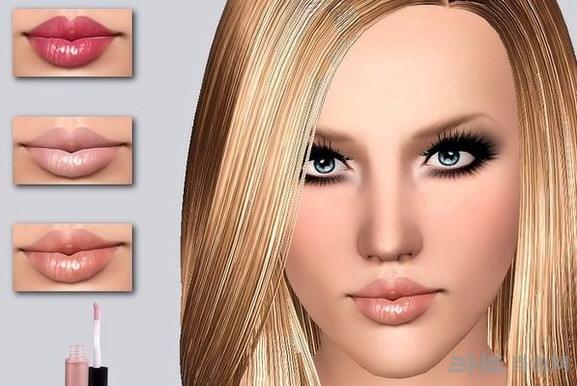 模拟人生3化妆包MOD截图3