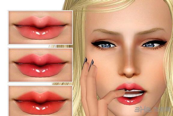 模拟人生3化妆包MOD截图2