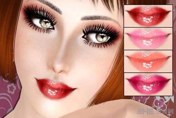 模拟人生3化妆包MOD截图5