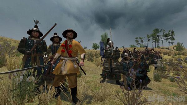 骑马与砍杀大明远征军全面战争截图2