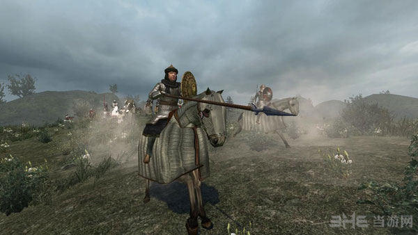 骑马与砍杀十字军-以父之名截图2