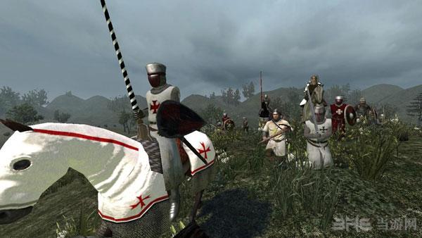 骑马与砍杀十字军-以父之名截图3