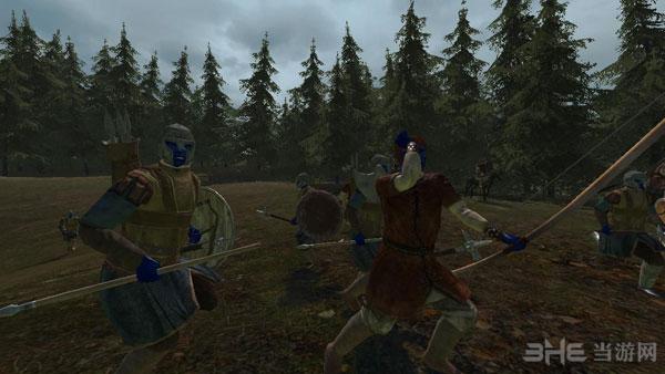 骑马与砍杀Hiridia:放肆的大地截图0