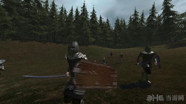 骑马与砍杀Hiridia:放肆的大地截图1