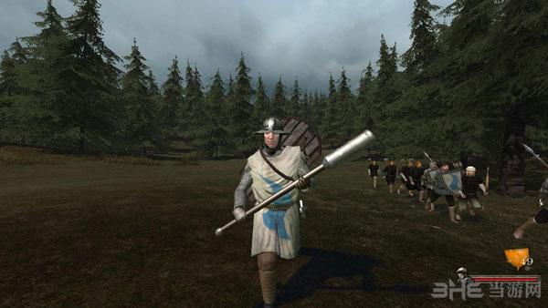 骑马与砍杀Hiridia:放肆的大地截图2