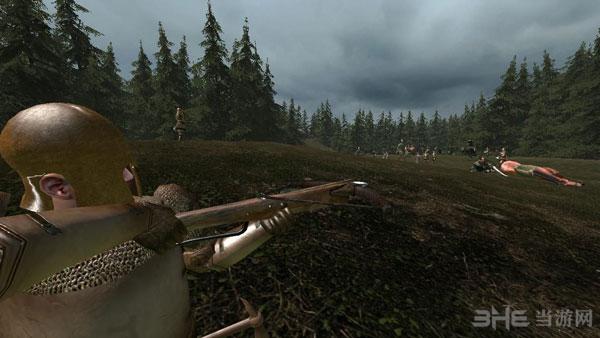 骑马与砍杀Hiridia:放肆的大地截图3