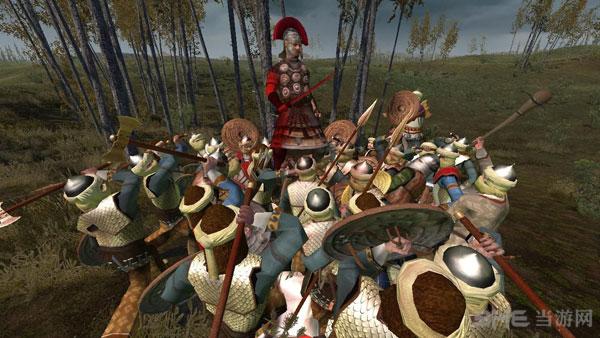 骑马与砍杀Bellum Imperii截图3