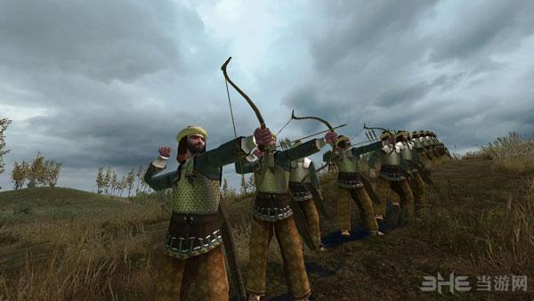 骑马与砍杀Bellum Imperii截图2
