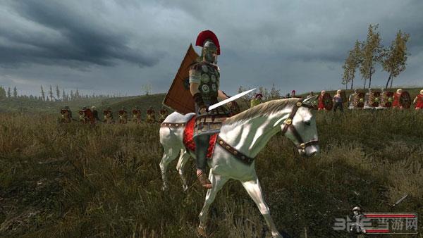 骑马与砍杀Bellum Imperii截图1