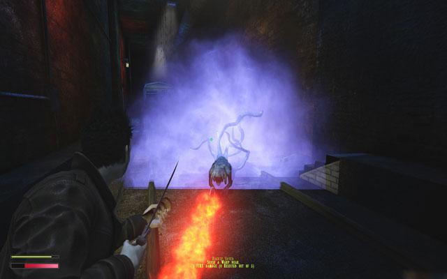 杀戮欲:吸血鬼影子猎手截图1