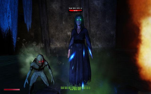 杀戮欲:吸血鬼影子猎手截图3