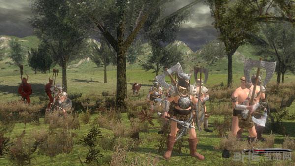 骑马与砍杀中古战剑征服截图1