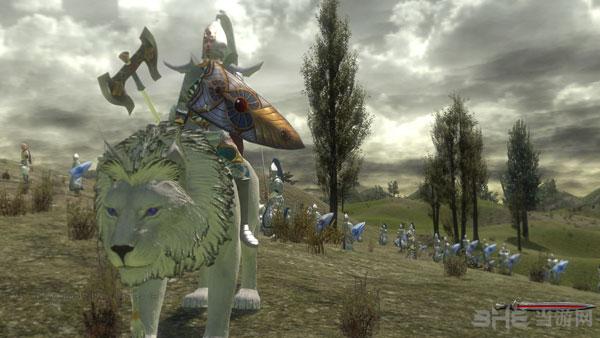 骑马与砍杀中古战剑征服截图2
