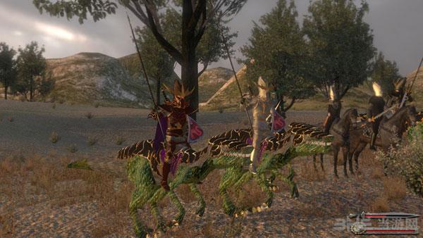 骑马与砍杀中古战剑征服截图3