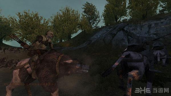 骑马与砍杀指环王TLD截图3