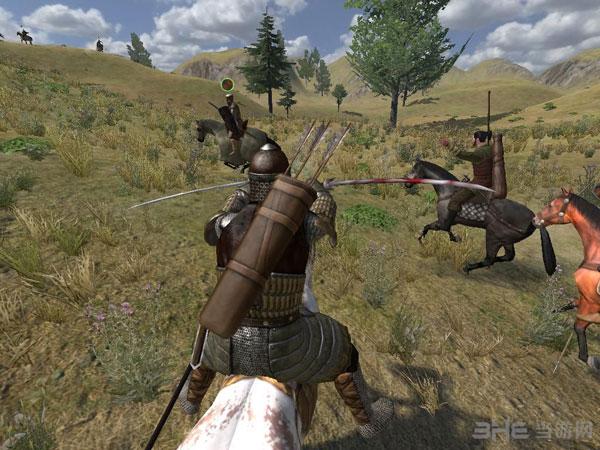 骑马与砍杀蒙古王截图0
