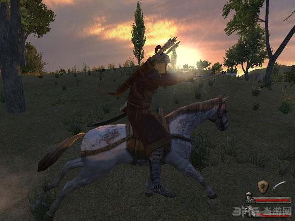 骑马与砍杀蒙古王截图2