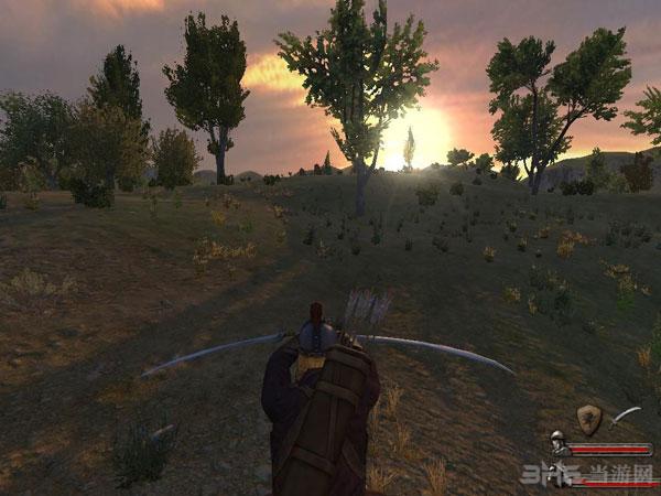 骑马与砍杀蒙古王截图1