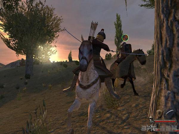 骑马与砍杀蒙古王截图3