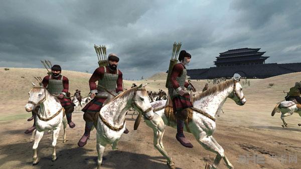 骑马与砍杀楚汉巨鹿之战截图3