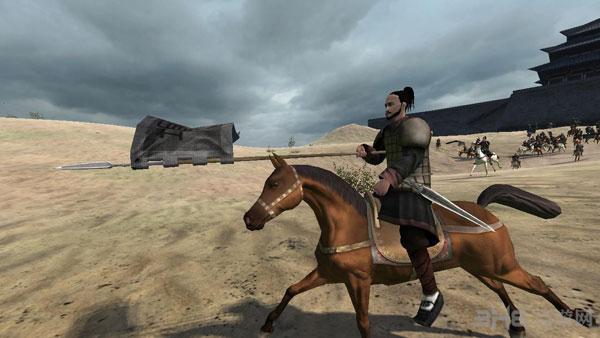 骑马与砍杀楚汉巨鹿之战截图1