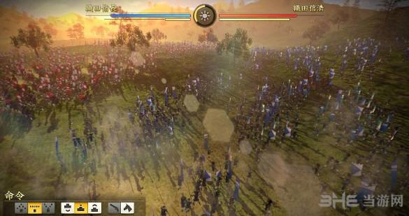 信长之野望14创造天下布武游戏性修改MOD截图0